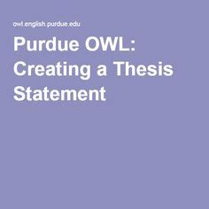 Writing a masters thesis introduction