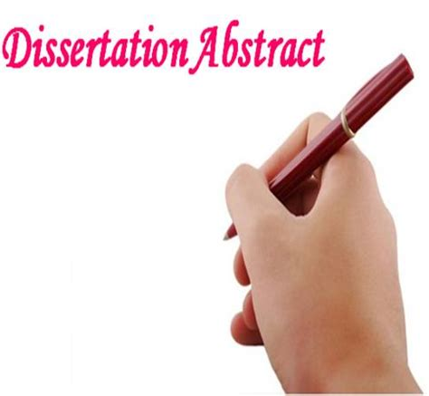Writing a Dissertation: The Introduction SkillsYouNeed